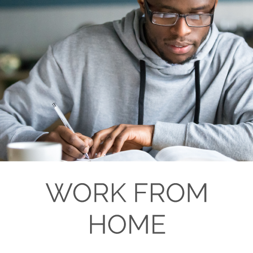 Work from Home