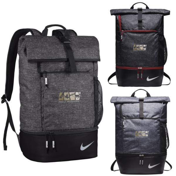 8a1fe95609d5b Nike® Sport Backpack | Club Colors - Order promo products online in ...