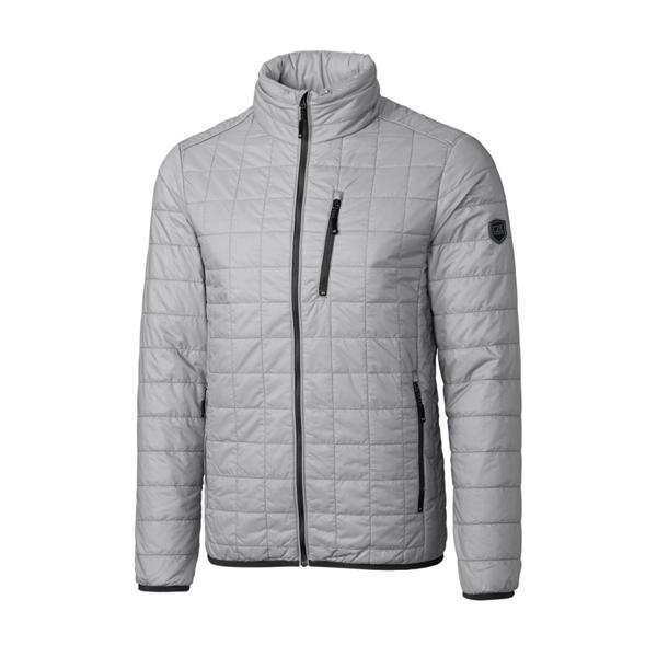 748dcc23cd42 Cutter & Buck Men's Rainier Jacket | Club Colors - Employee gift ...