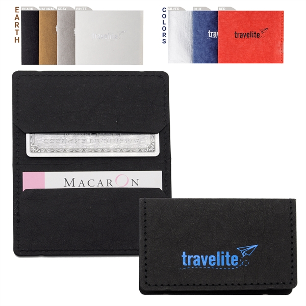 Business Card Wallet Club Colors Order Promo Products Online In